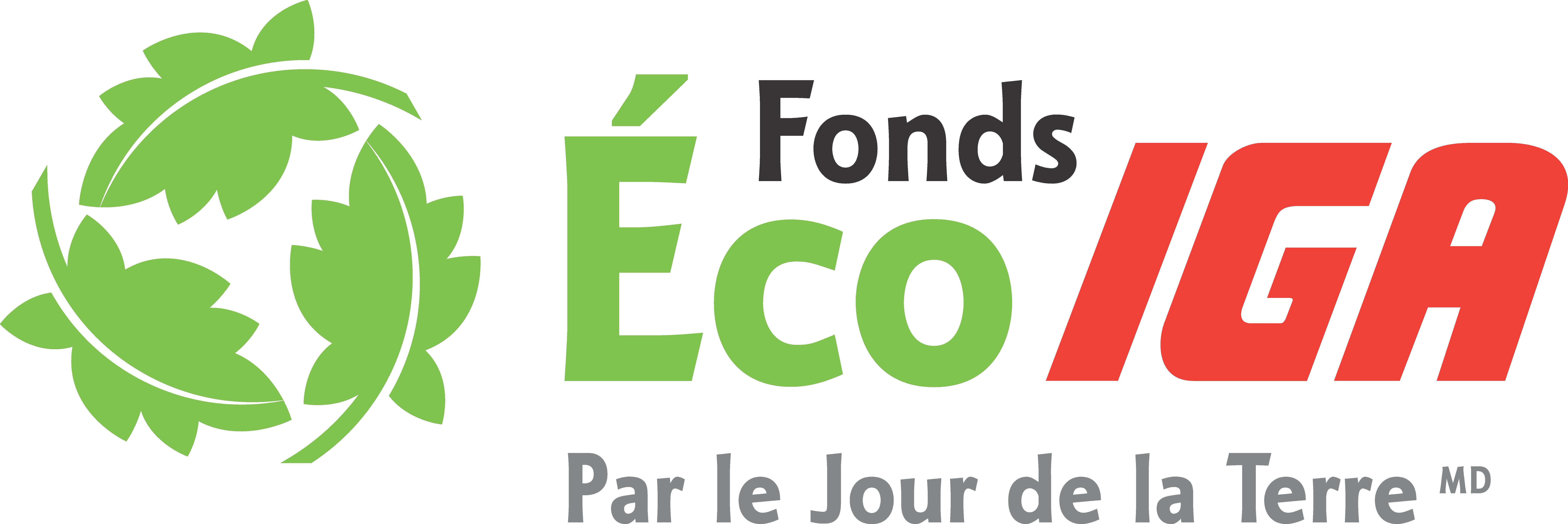 LogoFondsEcoIGA