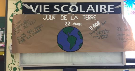 École gagnante 2018 : La Seigneurie