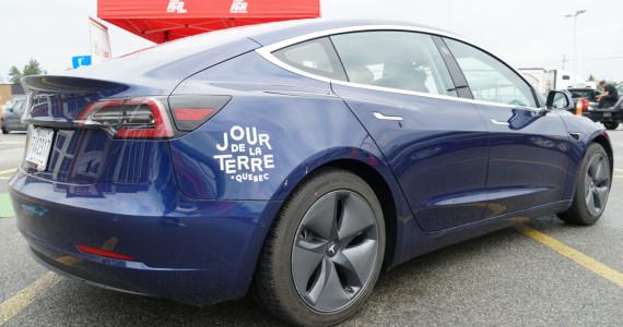 Road Trip Électrique à Bord de la Tesla Model 3 article 2 cover